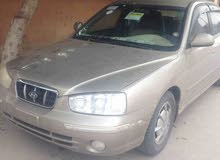 Used condition Hyundai Avante 2002 with 130,000 - 139,999 km mileage