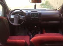 Nissan Navara 2012 in Dhi Qar - Used