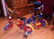 دراجة هوائية bmx عدد2