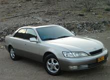 Lexus ES car for sale 1997 in Muscat city
