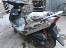 motorbike made in 2017 for sale