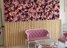 floweriest