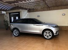 رانج روفر فيلار Range Rover Velar R DAYANMIC 2018
