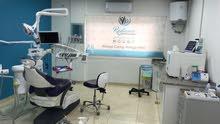 كبرى المراكز الطبية بحاجة الى طبيب/ة اسنان في المفرق