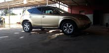 Available for sale! +200,000 km mileage Nissan Murano 2007