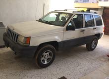Used 1998 Grand Cherokee in Tripoli