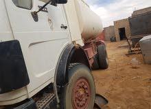 مرسيدس صحراوي