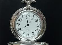 ساعة جيب
