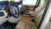 Land Rover Range Rover Sport car for sale 2008 in Barka city