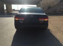 2007 Hyundai in Benghazi