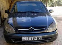 Available for sale! 0 km mileage Citroen Xsara 2005
