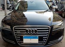 Used Audi A8 in Alexandria