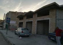 محلات للايجار سنوي في اربد شارع القدس