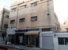 عماره استثماريه تجاري للبيع في ضاحية الامير حسن