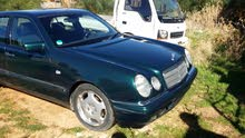 Mercedes Benz E 250 car for sale 1996 in Susa city