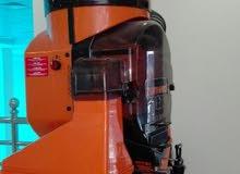 مكينة صنع عصير البرتقال