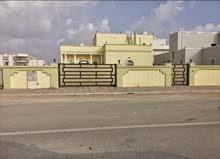 فيلاجديدة للبيع صحنوت شمالية مربع د بالقرب من سوق بوطحنون وتجاريات