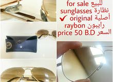 For sale sunglasses