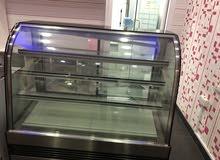 معدات مخبز للبيع
