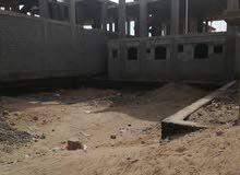 ارض للبيع بير فضل بلك 6 على شارع خمسين سكني تجاري14في15 السعر600الف سعودي
