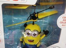 طيارة لاسلكي تعمل بالشحن ضد الصدمات  بواسطة  اخرى, ألعاب أطفال
