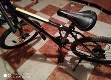 دراجه حاجه نضيفة24 استعمال خفيف