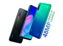 جوالHUAWEI Y7P AURORA BLUE