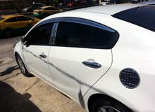 Kia Cerato 2015 for sale in Amman