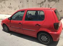 Manual Volkswagen Polo 1997