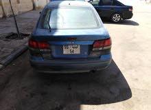 Mazda 626 2000 For sale - Blue color