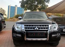 2016 Mitsubishi Pajero for sale