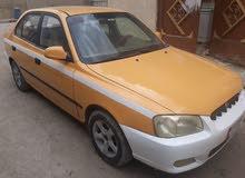 Used 2000 Verna