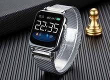 smart watch y 6 pro