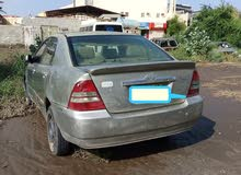 Available for sale! 1 - 9,999 km mileage Toyota Corolla 2004