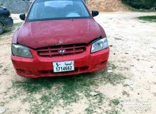 For sale Verna 2001