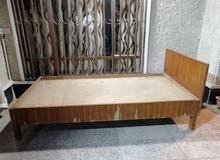 سرير صاج نفر واحد