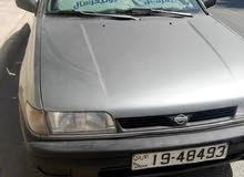 1 - 9,999 km mileage Nissan 100NX for sale