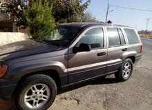 Jeep Grand Cherokee made in 1999 for sale