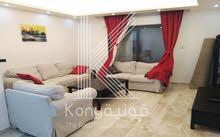 Deir Ghbar neighborhood Amman city - 110 sqm apartment for rent
