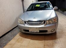 Automatic Kia 2005 for sale - Used - Misrata city