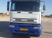 شاحنة 190 كورسة السيارة ماشاءالله ماتشكي من شي جديدة ماشية حوالي 800