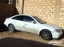 Hyundai Azera 2008 For sale - White color
