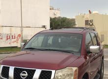 2008 Nissan Armada for sale in Northern Governorate