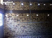 Abu Al-Khaseeb property for sale with 2 rooms