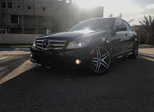 2010 New C 300 with Automatic transmission is available for sale