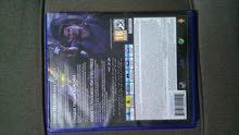 لعبة uncharted 4 للبدل