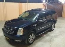 150,000 - 159,999 km mileage Cadillac Escalade for sale