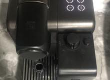 مكينه قهوه لاتيسيما نيسبريسو NESPRESSO