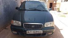 Available for sale! 90,000 - 99,999 km mileage Hyundai Trajet 2009