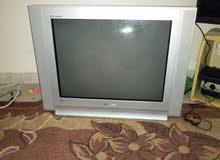 تلفزيون سامسونج مع ريموت للبيع 25